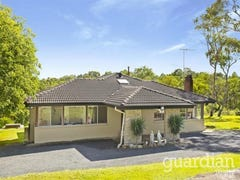 103 Porters Road, Kenthurst, NSW 2156