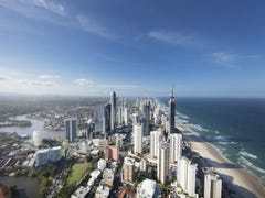 Unit 6601,9 'Q1' Hamilton Avenue, Surfers Paradise, Qld 4217