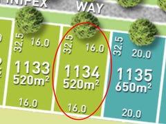 Lot 1134, Spinifex Way, Bohle Plains