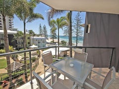 U25/1750 'The Beach Retreat' , The Esplanade, Coolum Beach, Qld 4573
