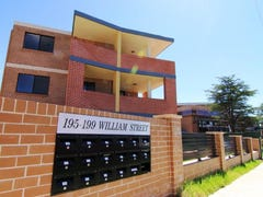 17/195-199 William St, Merrylands, NSW 2160