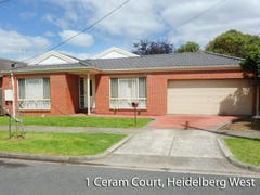 1 Ceram Court, Heidelberg West, Vic 3081