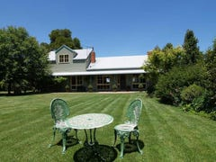 134 Weibye Track, Ruffy, Vic 3666