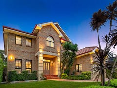 19 Brosnan Place, Castle Hill, NSW 2154