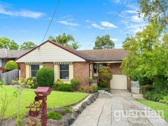 47 Ebony Avenue, Carlingford, NSW 2118