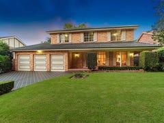 6 Wongajong Close, Castle Hill, NSW 2154