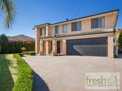 3 Monet Court, Kellyville, NSW 2155