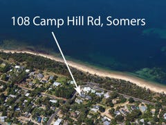 108 Camp Hill Road, Somers, Vic 3927