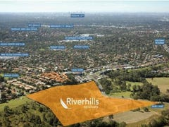 Lot 76 Sawmill Circuit, Riverhills, Qld 4074