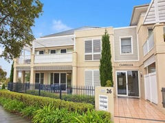 11/20-26 Admiralty Drive, Breakfast Point, NSW 2137