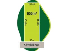Lot 622, 57 Cloverdale Rd, Tarneit, Vic 3029