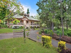 329 Mount Brisbane Road, Dayboro, Qld 4521