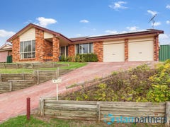 6 Barry Coe Place, Cranebrook, NSW 2749