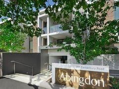 Abingdon 204/188 Canterbury Road, Canterbury, Vic 3126