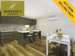 Hopetoun Apartments, Brunswick West, Vic 3055