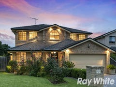16 Morgan Place, Beaumont Hills, NSW 2155