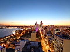 1101  ELEVATION, Perth, WA 6000