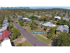 14 Kenward St, Geebung, Qld 4034