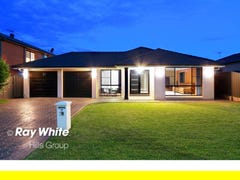 13 Abermain Ave, Kellyville Ridge, NSW 2155