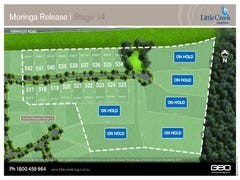 Lot 521, Florrey Place, Kirkwood, Qld 4680