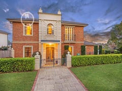 6 Gumleaf Way, Beaumont Hills, NSW 2155
