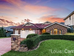 49 Rosebery Road, Kellyville, NSW 2155