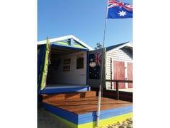 Beach Box 31 Shire Hall Beach, Mornington, Vic 3931