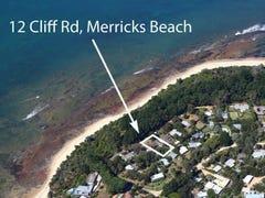 12 Cliff Rd, Merricks Beach, Vic 3926