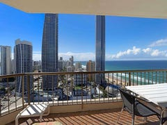 Apt 26D &#039;Ballah&#039;, 11 Hanlan Street, Surfers Paradise, Qld 4217