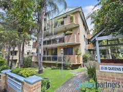 9/22-26 Queens Road, Westmead, NSW 2145