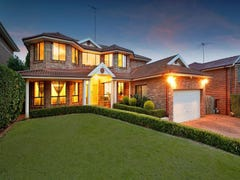 98 Oakhill Drive, Castle Hill, NSW 2154