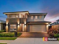 50 Angelwing Street, The Ponds, NSW 2769