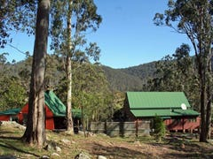 1652 Wollombi Road, Cedar Creek, NSW 2325