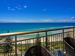 11B/166 Marine Parade 'Bayview Apartments', Rainbow Bay, Qld 4225