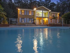544 Tallebudgera Creek Road, Tallebudgera Valley, Qld 4228