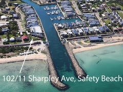 102/11 Sharpley Avenue, Safety Beach, Vic 3936