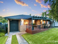 12 Priory Court, Baulkham Hills, NSW 2153