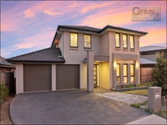 99 Mosaic Avenue, The Ponds, NSW 2769