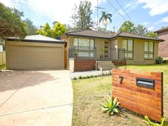 7 Farlow  Place, Kingswood, NSW 2747