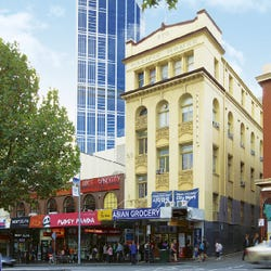 Pacific House, 268-270 Lonsdale Street, Melbourne, Vic 3000