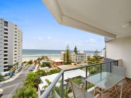 804/12 Enderley Avenue, Surfers Paradise, Qld 4217
