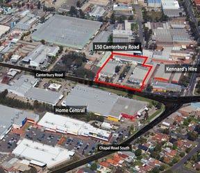 150 Canterbury Road, Bankstown, NSW 2200