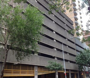 Carspaces, 251 Clarence Street, Sydney, NSW 2000