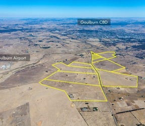 Southern Distribution Park, Goulburn, NSW 2580