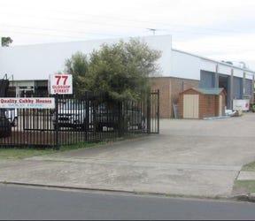 Freestanding Bldg, 77 Glossop Street, St Marys, NSW 2760