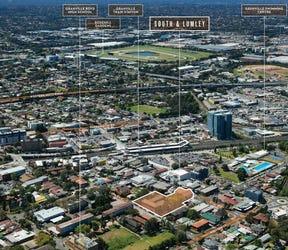 South Street 68-80, Granville, NSW 2142