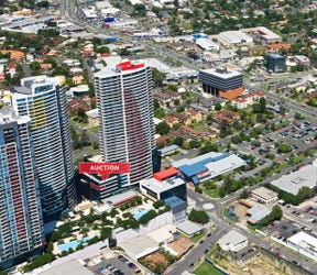 Southport Central Tower 3, Level 5, 9 Lawson Street, Southport, Qld 4215