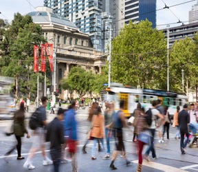 Retail Lot 7, 335-347  Swanston Street, Melbourne, Vic 3000