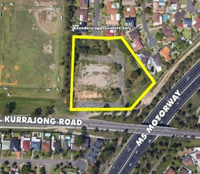 Lot 104 Kurrajong Road, Casula, NSW 2170