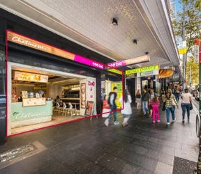 Shop 181, 569-581 George Street, Sydney, NSW 2000